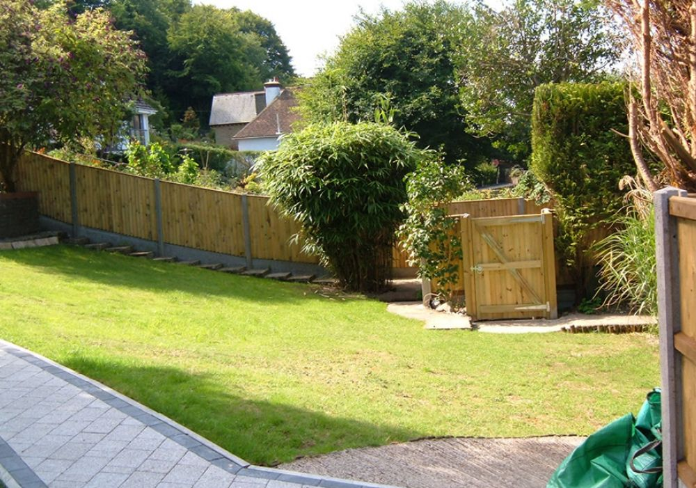 Fencing Services, Fence Installation Dover, Folkestone, Deal, Canterbury